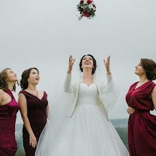 Wedding photographer Olga Timoschuk (PhOlga). Photo of 24.09.2018