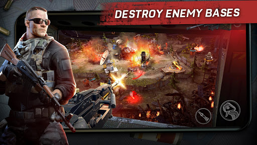 Left to Survive: Dead Zombie Shooter screenshot