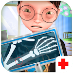 Crazy X Ray Surgery Simulator 1.5 Apk