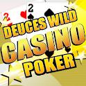 Deuces Wild Casino Poker icon