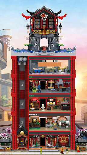 LEGO Tower screenshot 21