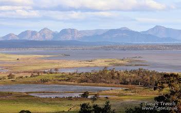 Photo: Freycinet National Park, Tasmania