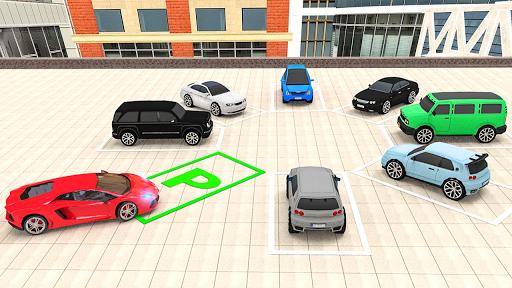Car Parking Hero: Free Car Games 2020 1.0.9 screenshots 5