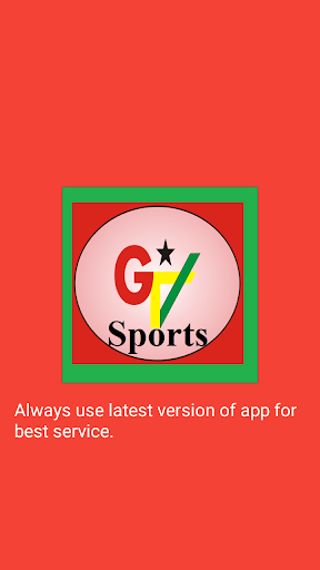 GTV Sports HD 1.0.6 screenshots 13