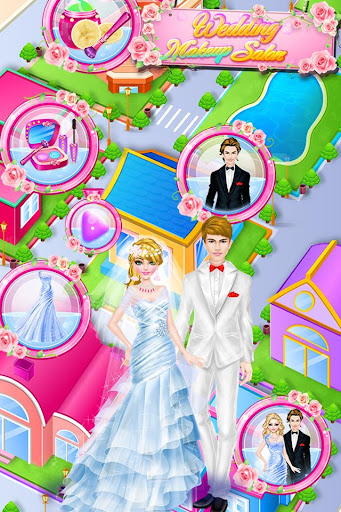 Wedding Makeup Salon 1.0.9 screenshots 18