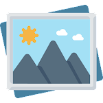 Gallery View Icon