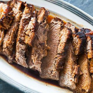 Fry Beef Brisket Recipes.