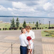 Wedding photographer Nikulina Ekaterina (katenik). Photo of 08.07.2018