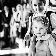 Wedding photographer Nataliya Berinda (nataliaberynda). Photo of 17.03.2018