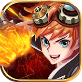 Hunter Age 3D - Mobile Attack