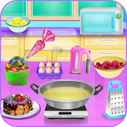 Game Food maker - dessert recipes APK for Windows Phone