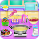 Food maker - dessert recipes (game)