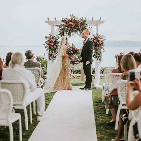 Wedding photographer Teo Frantzanas (frantzanas). Photo of 11.10.2017