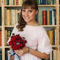 Катерина Черкасова