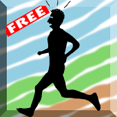 Background Runner Free