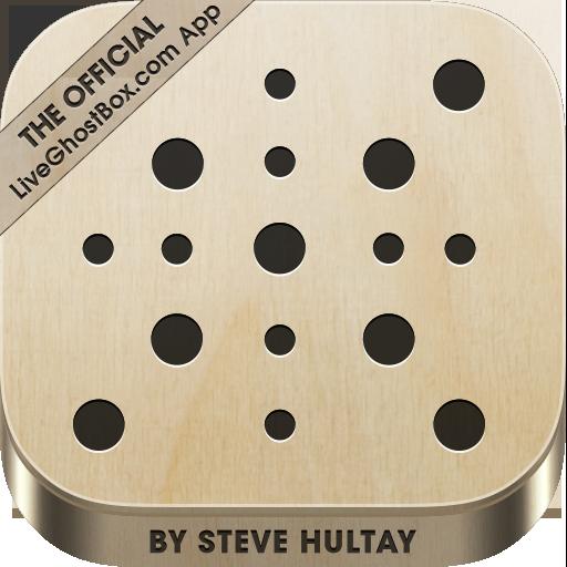 Live Ghost Box by Steve Hultay