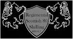 Logo of Crooked Eye Regimental 80 Scottish Ale