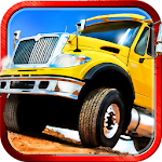 Trucker: Parking Simulator Icon