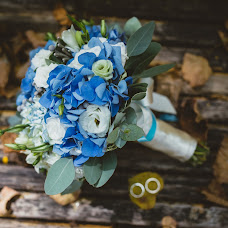Wedding photographer Dmitriy Andreev (DmitriyOcean). Photo of 03.09.2014
