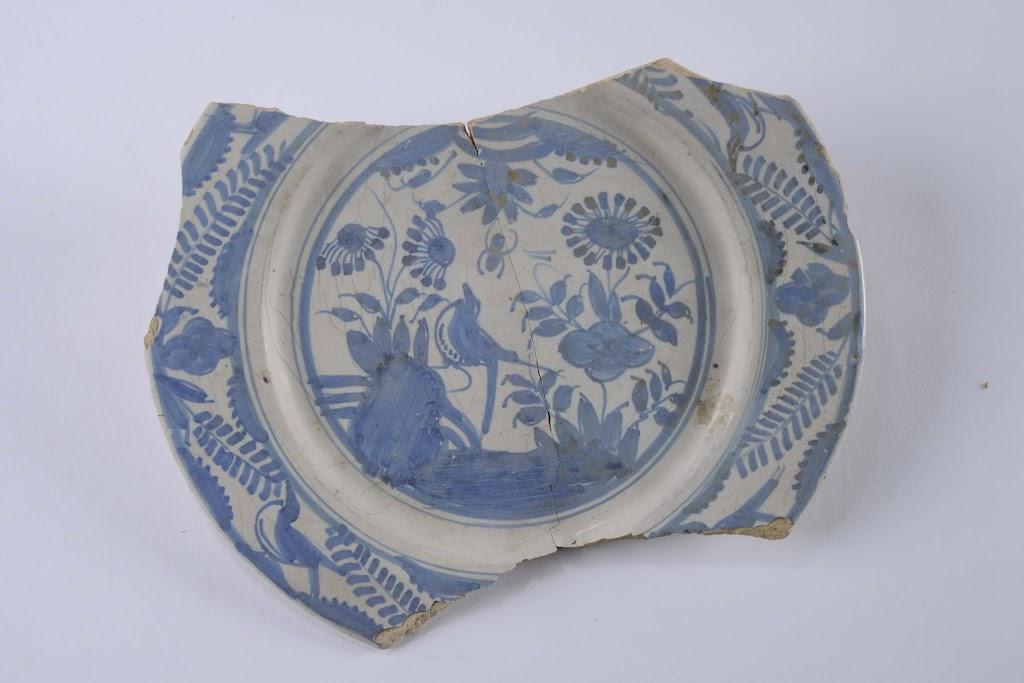 Dating aardewerk fragmenten