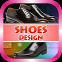 Men Shoe Designs icon