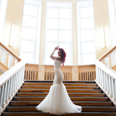 Wedding photographer Aleksandr Sasin (assasin). Photo of 24.05.2017