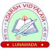 Adarsh School, Lunavada