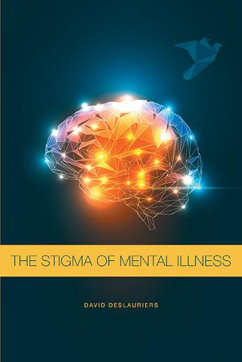 The Stigma of Mental Illness cover
