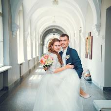 Wedding photographer Svyatoslav Denisenko (SVIATIMAGE). Photo of 10.02.2015