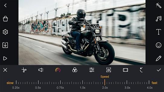 Film Maker Pro v2.9.3.1 MOD APK (Unlocked) 4