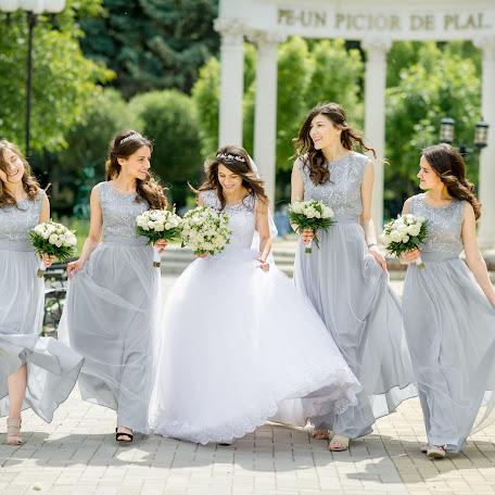 Wedding photographer Ana Robu (anuska422). Photo of 28.09.2017