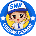 Cerdas Cermat SMP icon
