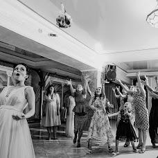 Fotógrafo de casamento Maksim Shumey (mshumey). Foto de 17.02.2019