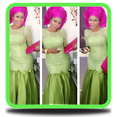 Asoebi Fashion Mode