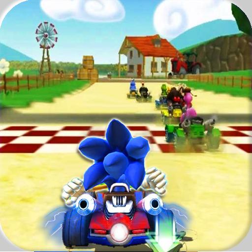Baixar Super Shadow kart Shampion para Android