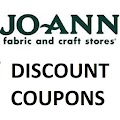 Joann Craft Coupons APK