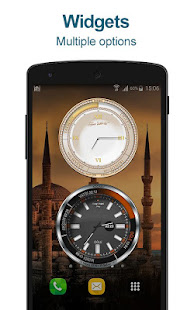 App Ezan Vakti Pro - Azan, Prayer Times, & Quran APK for Windows Phone