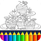 Party Coloring icon