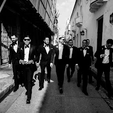 Wedding photographer Rafael Deulofeut (deulofeut). Photo of 17.10.2016