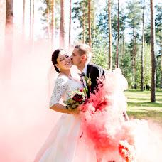 Wedding photographer Vladislava Kharlamova (VladislavaPhoto). Photo of 30.08.2017