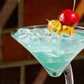 Blue Curacao Tequila Pineapple Juice Recipes.