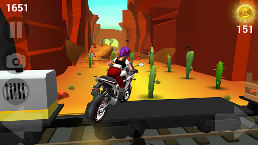 Faily Rider filehippodl screenshot 1