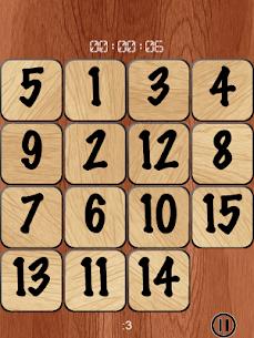 classic 15 puzzle 7