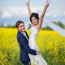 Wedding photographer Igor Shushkevich (Vfoto). Photo of 02.06.2017