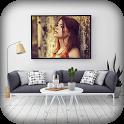 Interior Photo Frames - Home Decor Photo Style icon