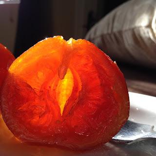 Clementine Confit