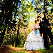 Wedding photographer Ivan Serebrennikov (iserebrennikoff). Photo of 08.06.2017