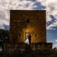 Wedding photographer Carlos Cid (carloscid). Photo of 02.07.2018