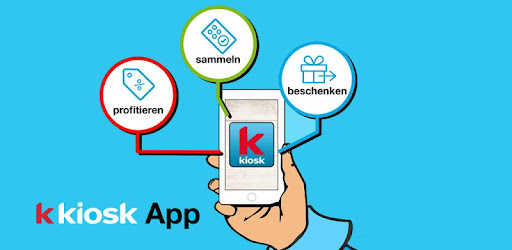 Download k kiosk free (Android)