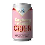 3 Daughters Raspberry Lemonade Cider